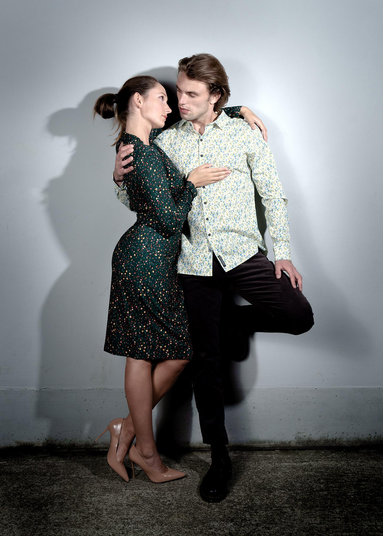LOOK 14 Beautiful Jacket Brocade Boutique Alsamendi