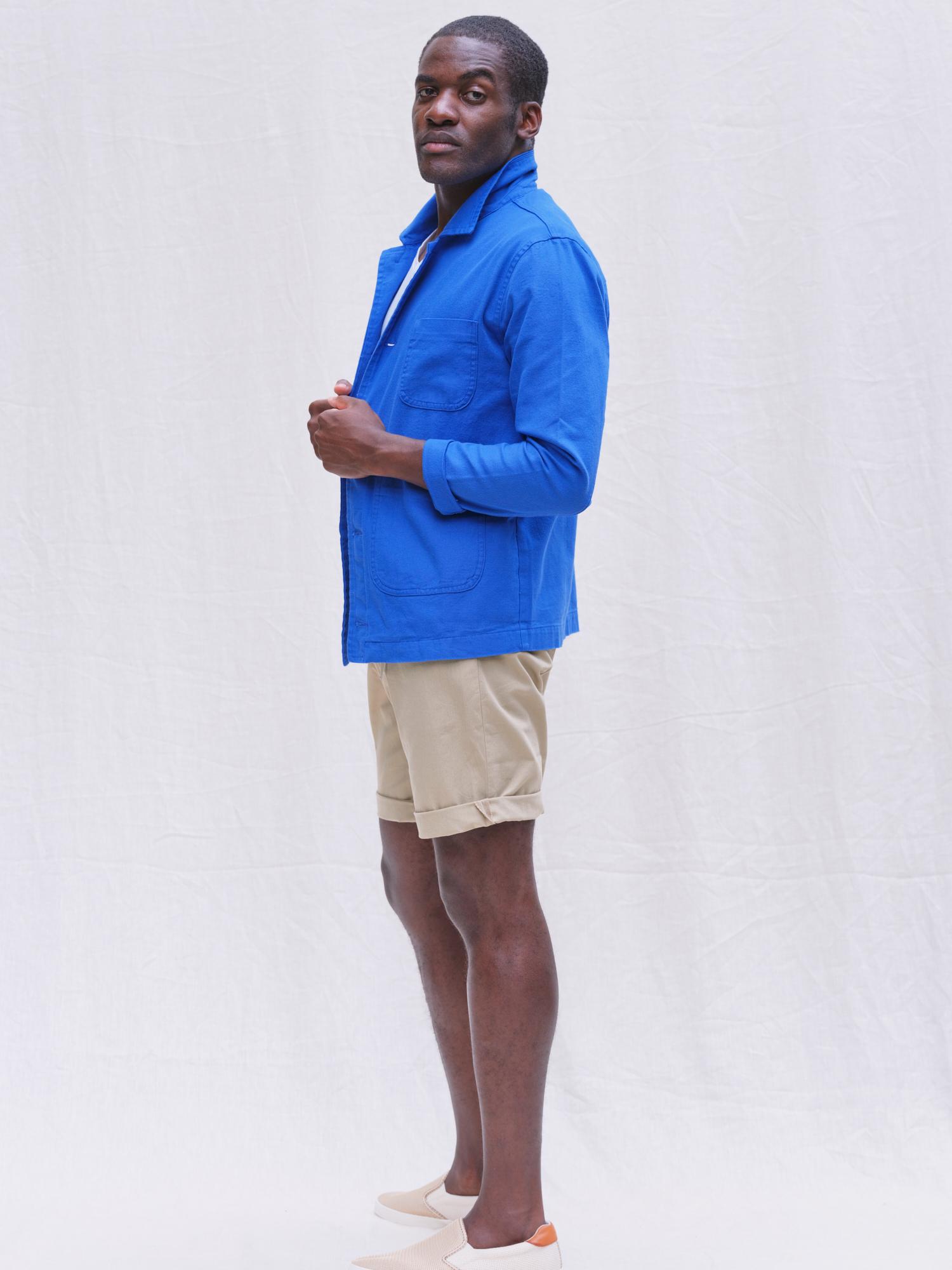 LOOK 6 Mustard Skirt Silk Blouse Timeless Atelier Boutique Alsamendi