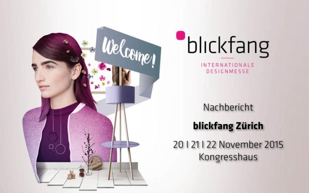Blickfang 2015
