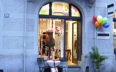 Jahre Boutique Alsamendi